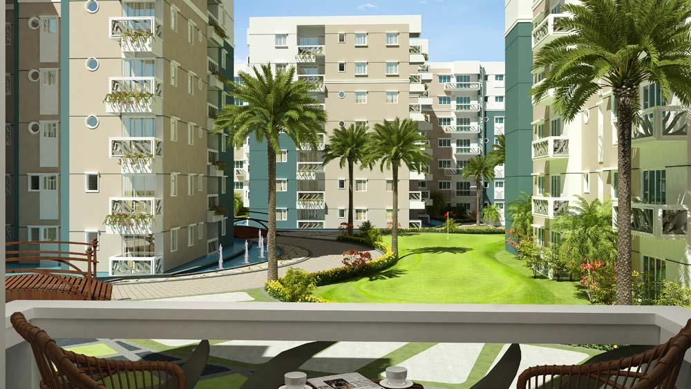 chennai luxury apartments for sale