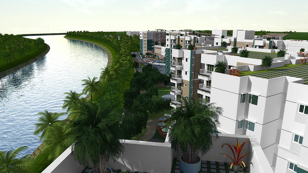 luxury residential projects in chennai